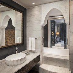 Отель Jumeirah Zabeel Saray Royal Residences 5* Стандартный номер с различными типами кроватей