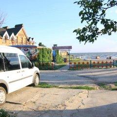 Гостиница Villa Svetlana Украина, Бердянск - отзывы, цены и фото номеров - забронировать гостиницу Villa Svetlana онлайн городской автобус