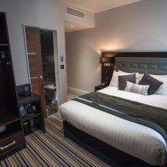 The W14 Hotel 3* Стандартный номер с двуспальной кроватью фото 18