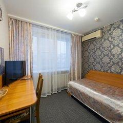Гостиница Парадиз 3* Стандартный номер с различными типами кроватей фото 3
