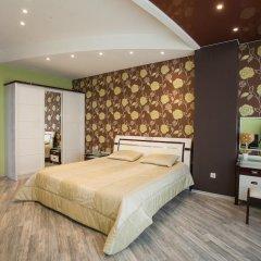 Апартаменты Мост Центр Апартаменты Апартаменты Премиум с различными типами кроватей фото 18