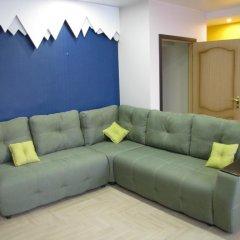Хостел Браво комната для гостей фото 5