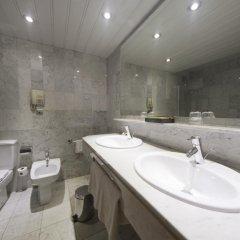 Silken Indautxu Hotel 4* Номер Комфорт с различными типами кроватей фото 3
