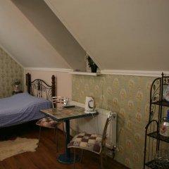 Herzen House Hotel Номер Комфорт с различными типами кроватей фото 14
