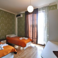 Отель Flamingo Group 4* Стандартный номер с двуспальной кроватью фото 13