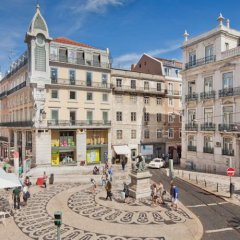 Отель Chiado Belle Epoque Лиссабон фото 3