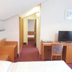Отель HAYDN 3* Апартаменты фото 10