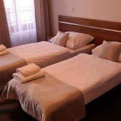 Отель Kamienica Pod Aniolami 3* Стандартный номер с двуспальной кроватью фото 5