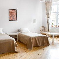 Отель Old Town Centrum Residence Apartments Польша, Познань - отзывы, цены и фото номеров - забронировать отель Old Town Centrum Residence Apartments онлайн комната для гостей фото 4