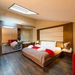 Отель Favori 4* Люкс повышенной комфортности с различными типами кроватей фото 6