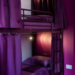 Safestay London Elephant & Castle - Hostel Кровать в общем номере с двухъярусной кроватью фото 6