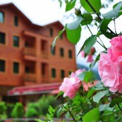 Inan Kardesler Hotel Турция, Узунгёль - отзывы, цены и фото номеров - забронировать отель Inan Kardesler Hotel онлайн фото 11