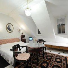 Отель Pension Amadeus 3* Стандартный номер с различными типами кроватей