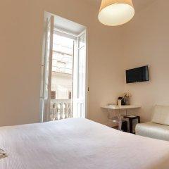 Отель Cagliari Boutique Rooms 4* Стандартный номер с различными типами кроватей фото 3