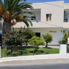 Mastorakis Hotel And Studios фото 3