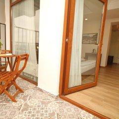 Отель Tbilisi View 3* Улучшенный номер с 2 отдельными кроватями фото 4