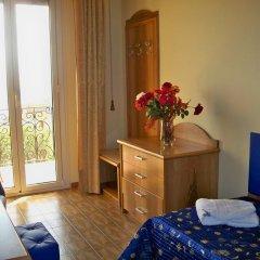 Taormina Park Hotel 4* Стандартный номер разные типы кроватей фото 3