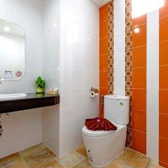 Отель Phusita House 3 2* Улучшенный номер с различными типами кроватей фото 3