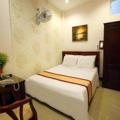 Souvenir Nha Trang Hotel 2* Стандартный номер с различными типами кроватей фото 2