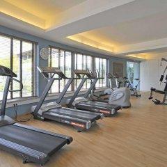 Pestana Alvor Praia Beach & Golf Hotel фитнесс-зал фото 2
