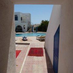 Отель Amphora Menzel Тунис, Мидун - отзывы, цены и фото номеров - забронировать отель Amphora Menzel онлайн балкон