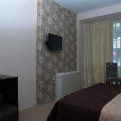 Отель Sezoni South Burgas Стандартный номер с двуспальной кроватью фото 8