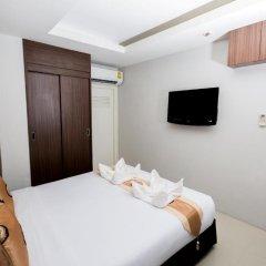 Отель Euro Luxury Pavillion 2* Улучшенный номер фото 3
