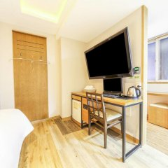 Argo Hotel 2* Улучшенный номер с различными типами кроватей фото 2