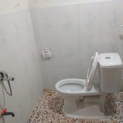 Sapa Tavan Hostel Кровать в общем номере