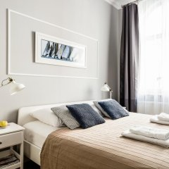 Апартаменты Sanhaus Apartments Люкс фото 17