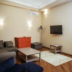 Hotel ALHAMBRA 5* Стандартный номер с различными типами кроватей