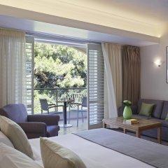 Amathus Beach Hotel Rhodes 5* Стандартный номер с различными типами кроватей фото 2