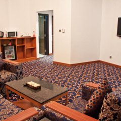 Ramee Rose Hotel 4* Стандартный номер с различными типами кроватей фото 18