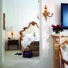 The Plaza Hotel комната для гостей фото 4