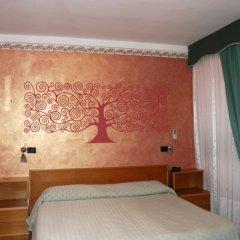 Hotel Grillo Verde 3* Стандартный номер с двуспальной кроватью