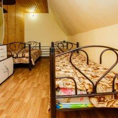 Гостиница Sochi Olympic Villa Номер категории Эконом с различными типами кроватей фото 6