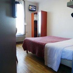 Отель Ermitage Стандартный номер с различными типами кроватей фото 8