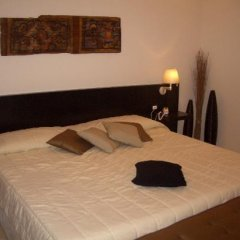 Ucciardhome Hotel 4* Полулюкс с разными типами кроватей фото 4