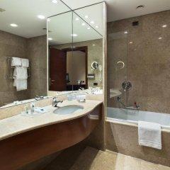 Отель UNAHOTELS Cusani Milano 4* Представительский номер с разными типами кроватей фото 3