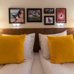 Radisson Blu Royal Hotel, Stavanger 4* Стандартный номер с различными типами кроватей фото 2