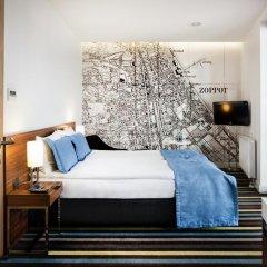 Bayjonn Boutique Hotel 3* Стандартный номер с различными типами кроватей