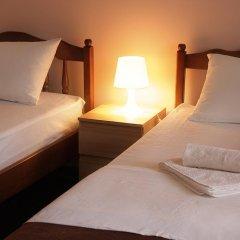Гостиница Inn Buhta Udachi комната для гостей фото 3