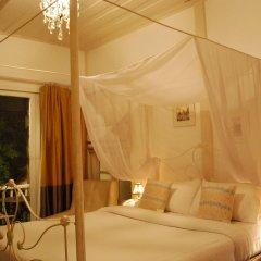 Отель Ibrik Resort by the River 3* Стандартный номер с различными типами кроватей фото 3