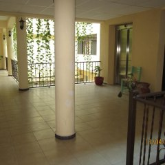 Hotel Savaro интерьер отеля фото 3