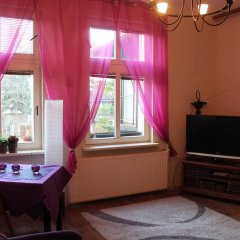 Отель Mieszkanie Przy Plazy комната для гостей фото 3