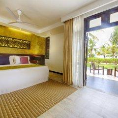 Отель Avani Kalutara Resort 4* Улучшенный номер с различными типами кроватей фото 3