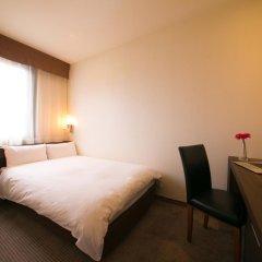 Отель Ip Fukuoka 3* Стандартный номер фото 2