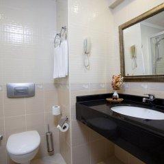 Отель Aydinbey Famous Resort Богазкент ванная