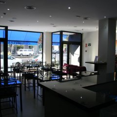 Hotel Olympia Universidades интерьер отеля фото 3