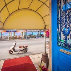 Отель Plaza бассейн фото 2